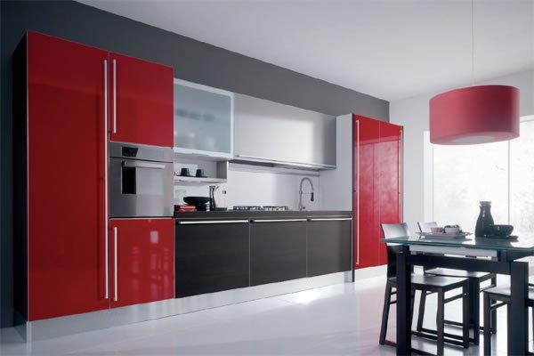 кухни дизайн фото цвета