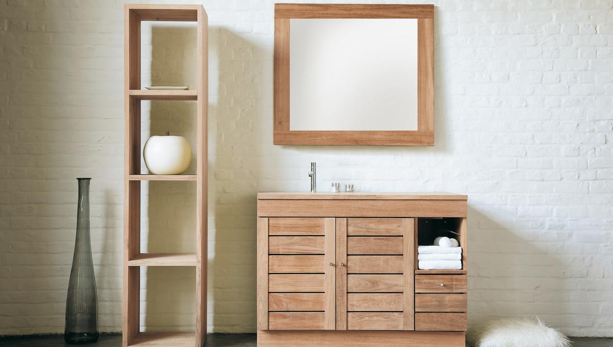 Картинки по запросу деревянная мебель для ванной